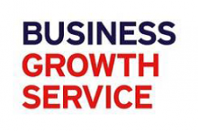 Business Growth Service logo