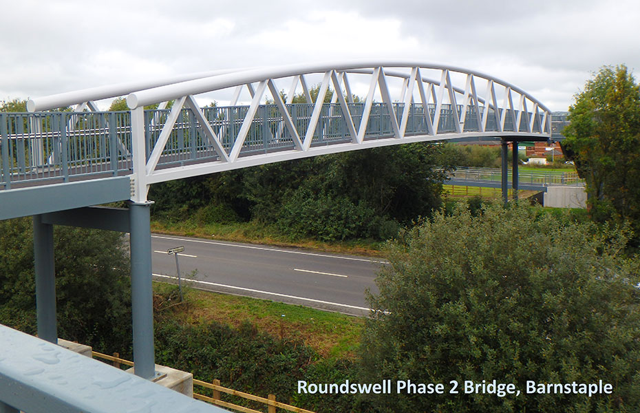 GD12 – Roundswell Phase 2, Barnstaple