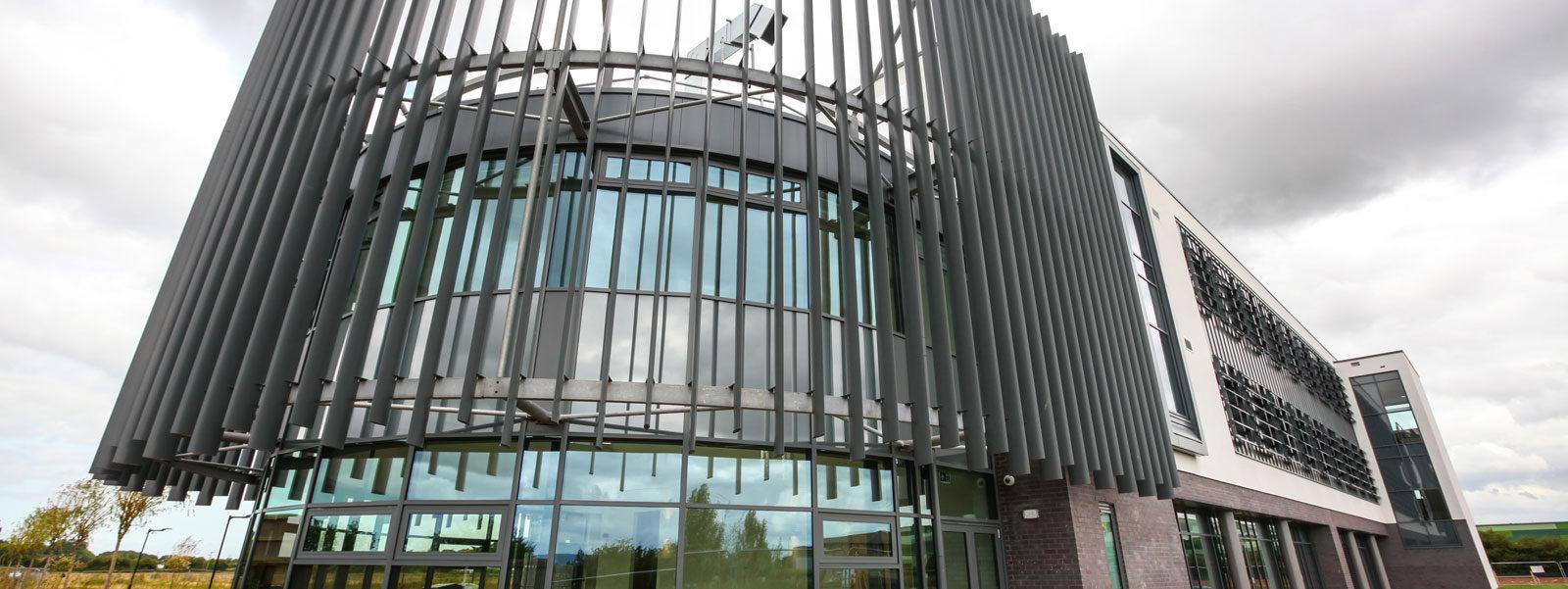 Somerset Energy Innovation Centre