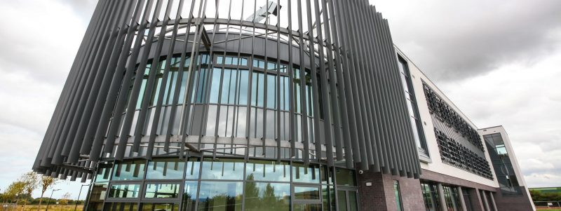 Somerset Energy Innovation Centre