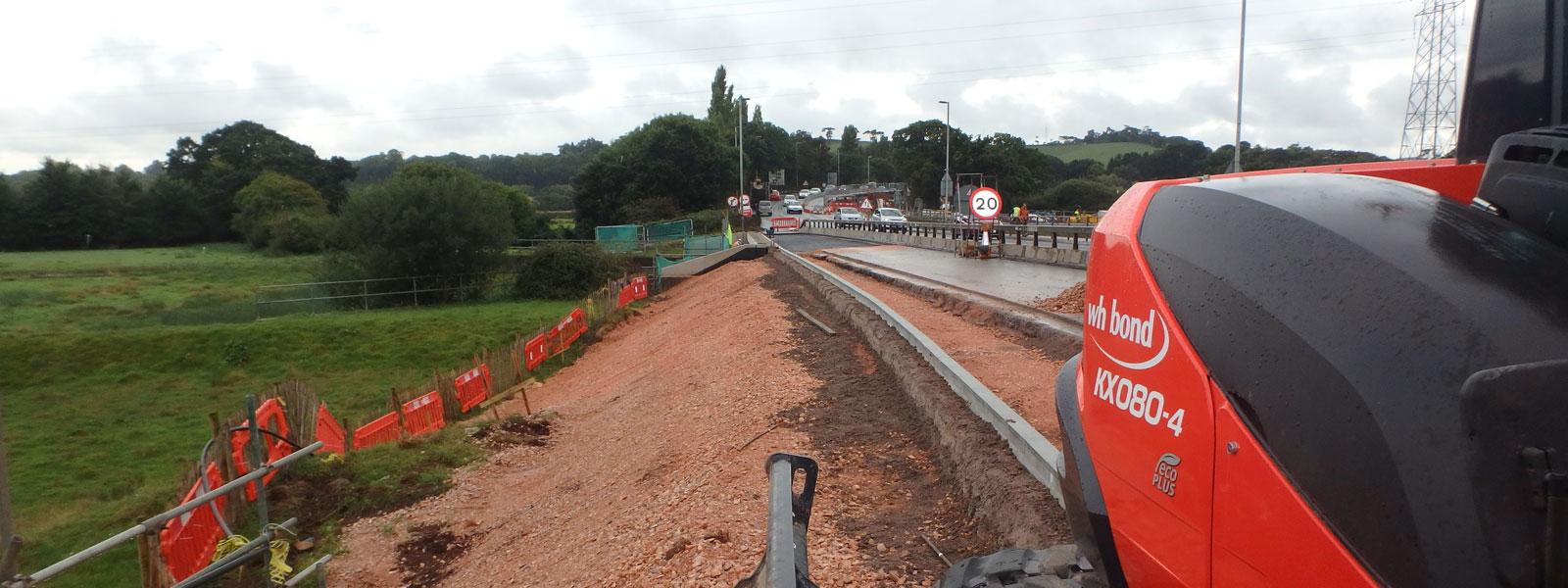 GD03 – Bridge Road, Exeter