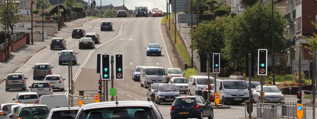 Torbay Western Corridor Capacity Improvements