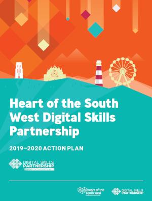 2019 - 2020 Action Plan