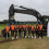 Unlocking Gravity's future: Groundbreaking Ceremony  for the construction of a new link road to enable  the delivery of the 635-acre Enterprise Zone