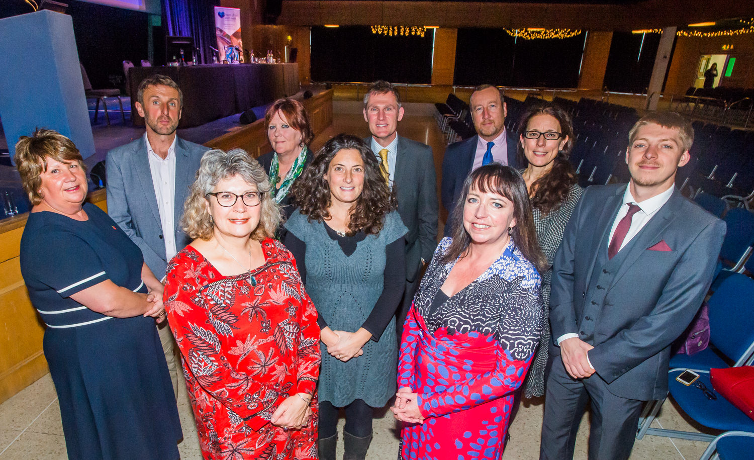 Heart of the south west LEP - HotSW LEP Conference and AGM 2019
