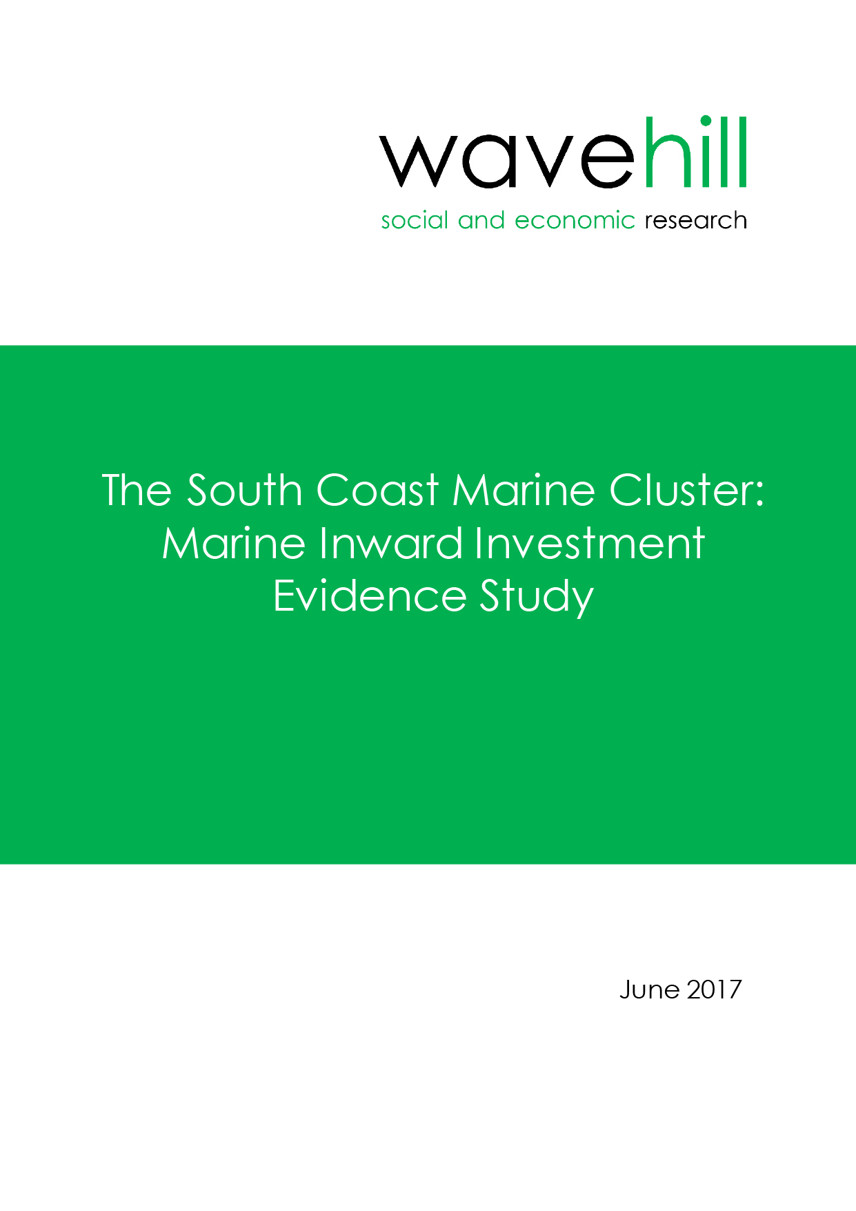 South-Coast-Marine-Cluster-Final-Report