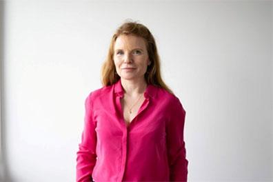 Charlotte Collyer