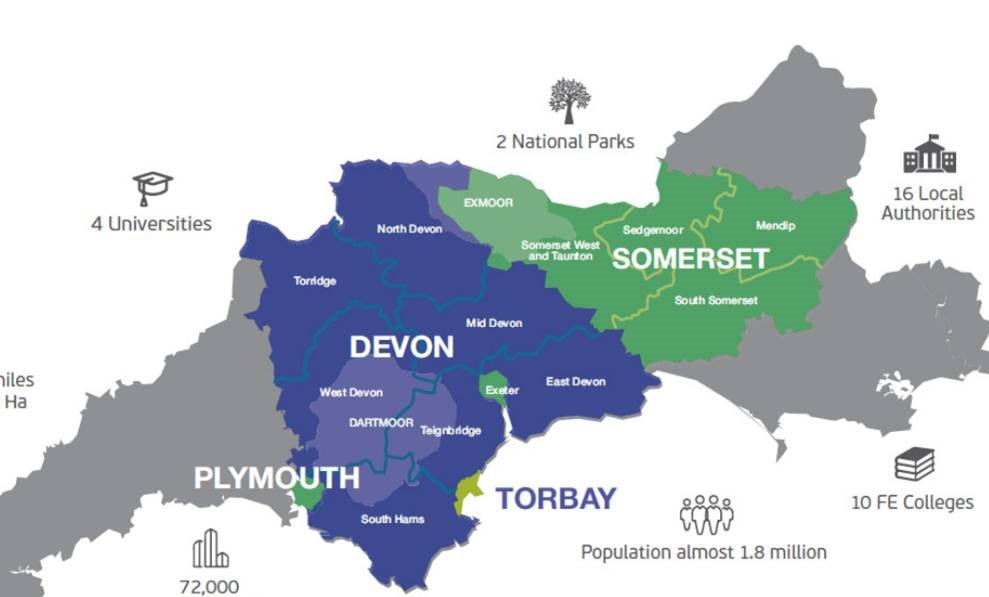 Heart of the south west LEP - COVID-19 Business Resilience Newsletter