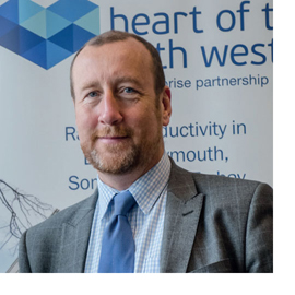 Heart of the south west LEP - HotSW LEP April Newsletter