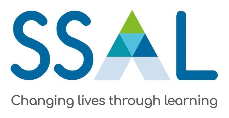 Somerset Skills and Learning Logo