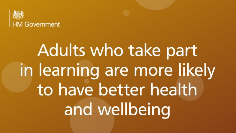 The Skills Toolkit wellbeing statement