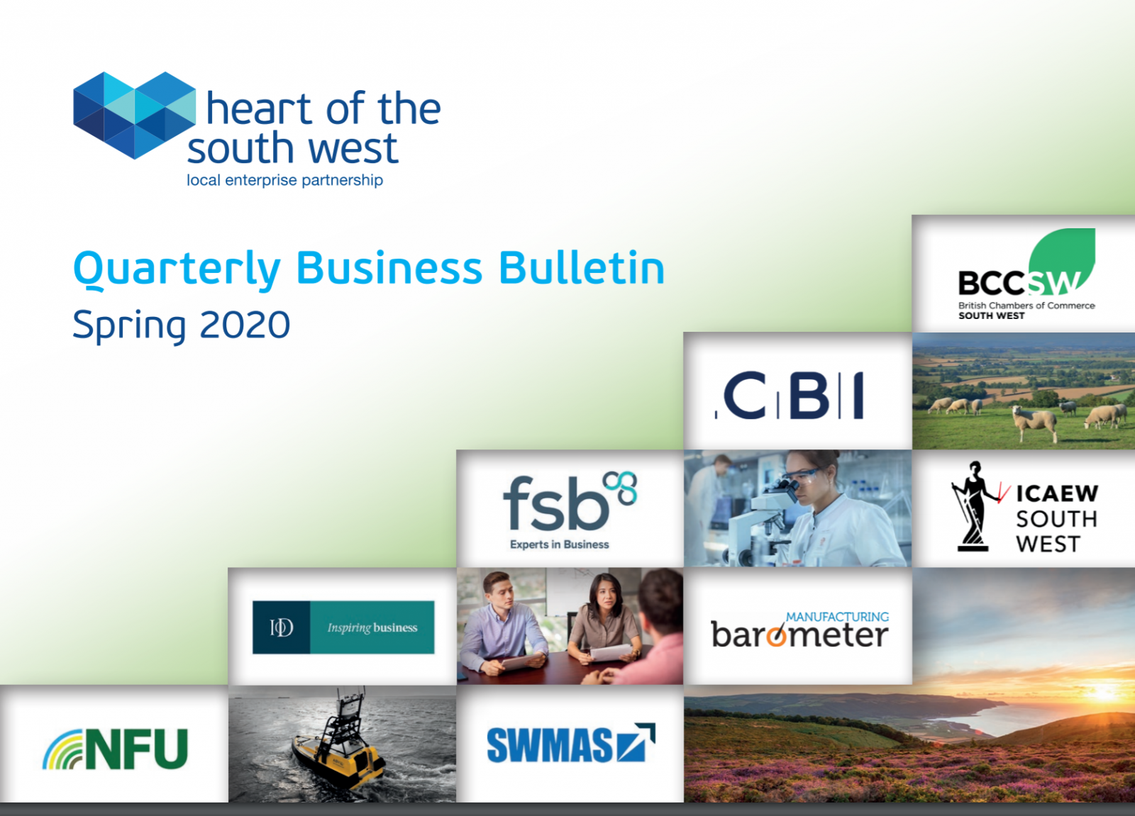 Heart of the south west LEP - COVID-19 Business Resilience Newsletter 5 June 2020