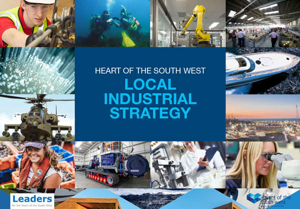 Heart of the south west LEP - Latest News | November 2020