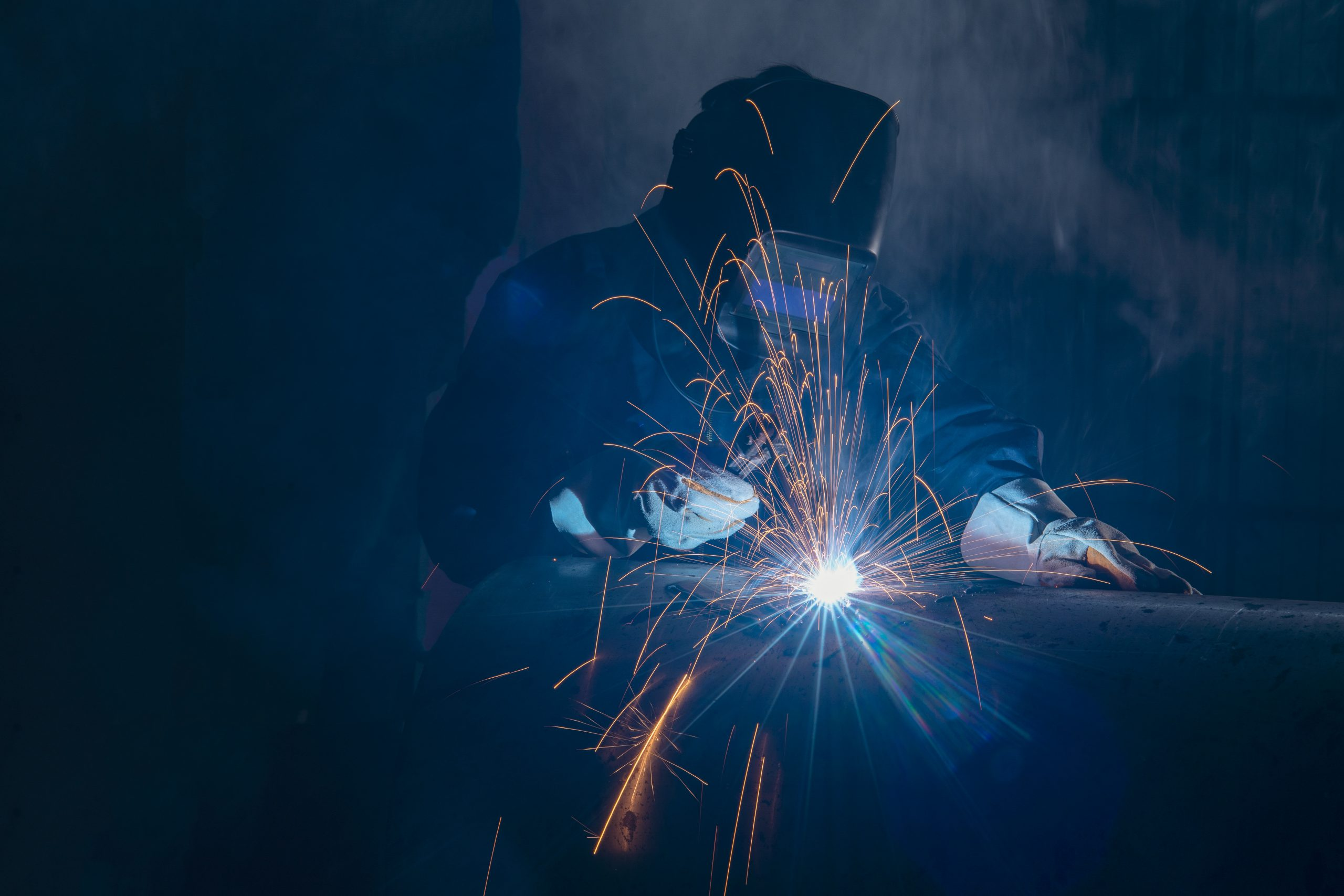 GB09 – Welding Centre of Excellence