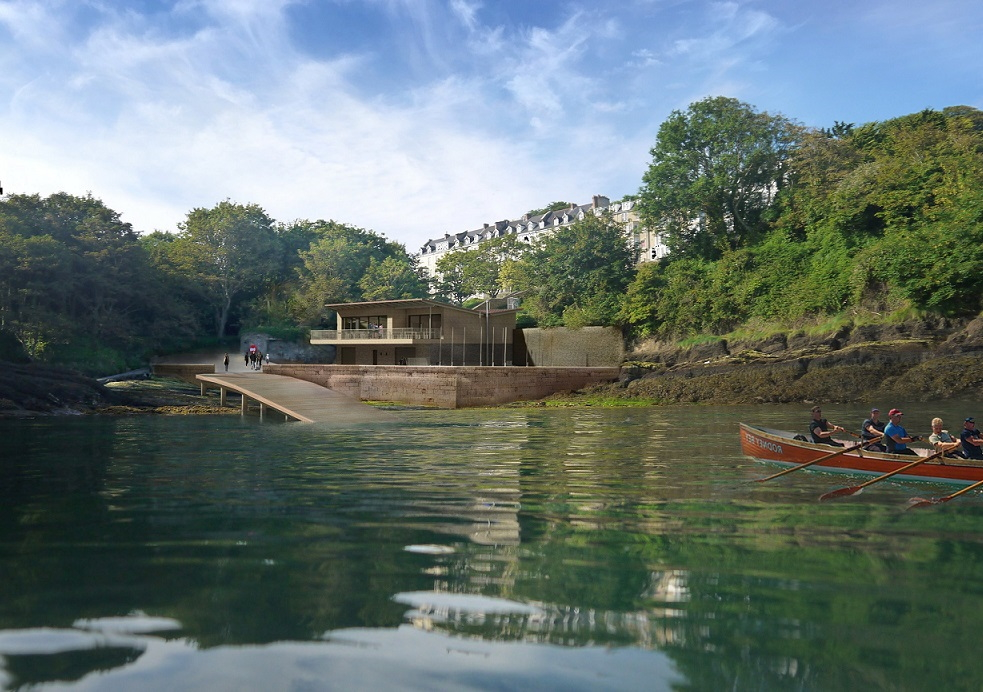 GB04 – Ilfracombe Watersports Centre