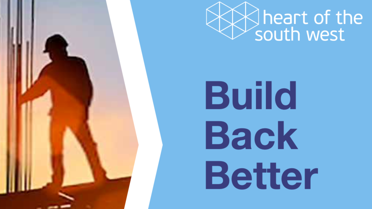 Heart of the south west LEP - Latest News | March 2021