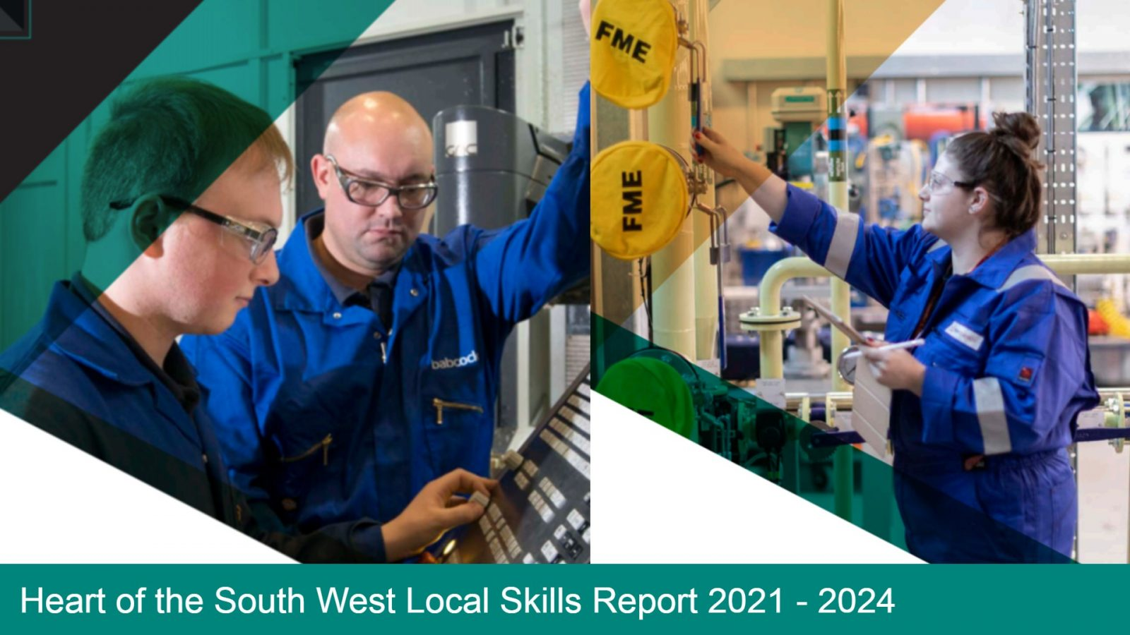 Heart of the south west LEP - Latest News   April 2021