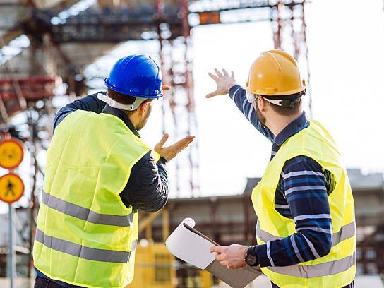Advanced Building Construction Skills Bootcamp